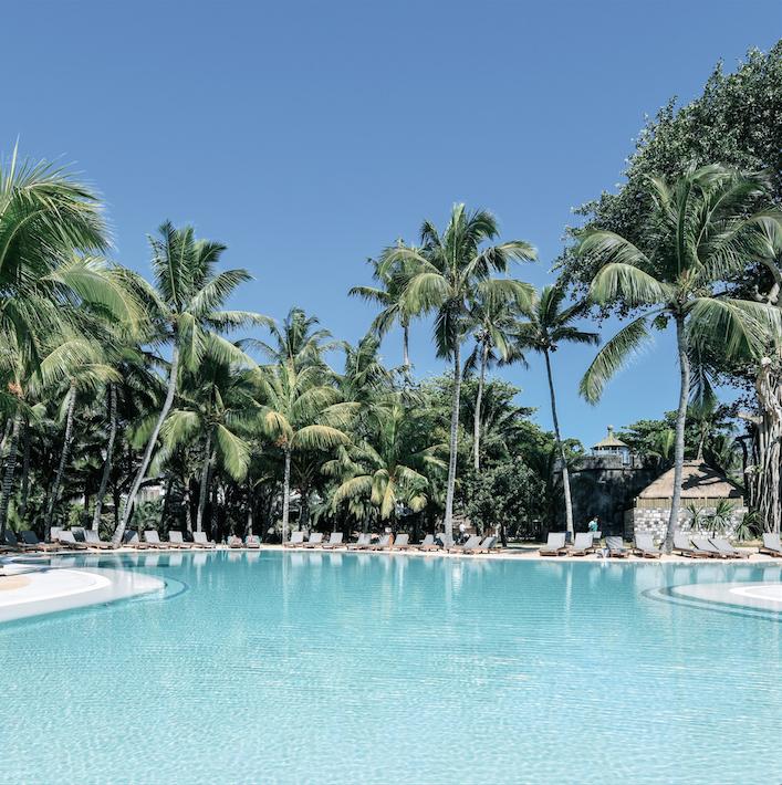 Réouverture du Canonnier Beachcomber Golf Resort & Spa