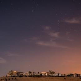 Un Nouvel An sous les étoiles au cœur du désert d'Agafay