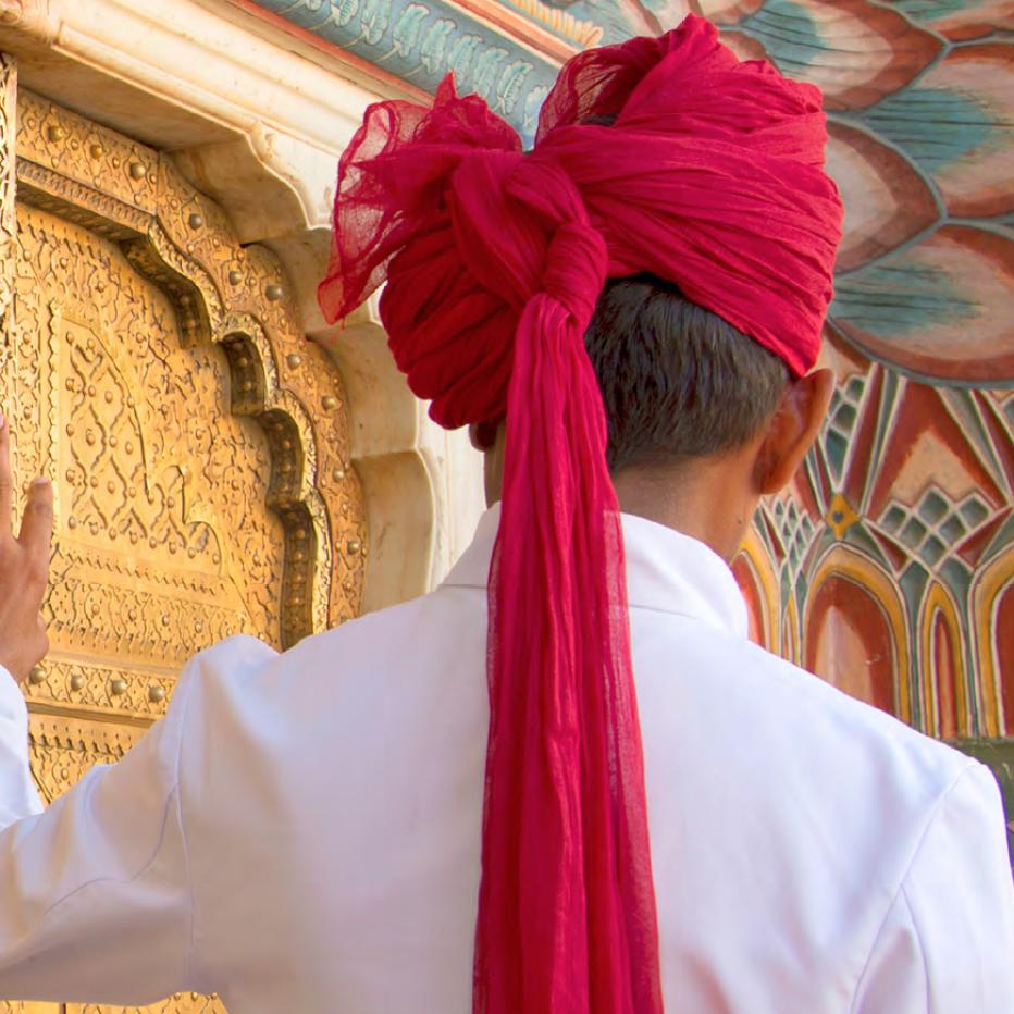 L'Asie du Sud se révèle dans la nouvelle  brochure « Voyages à la carte » de Kuoni