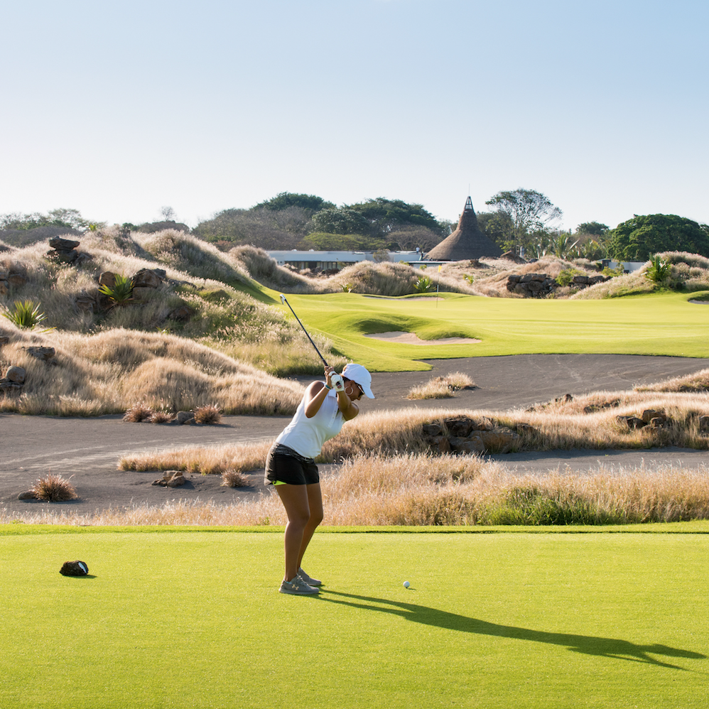 Beachcomber Resorts & Hotels, la référence golfique de l'île Maurice