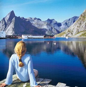 Les nouvelles brochures Laponie et  Croisières Nordiques sont arrivées !