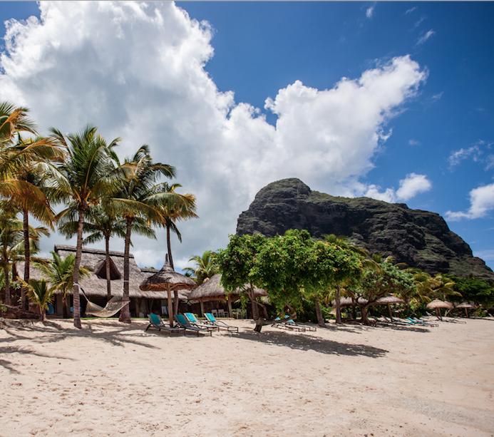 Villas Paradis by Beachcomber - Le luxe à portée de mains